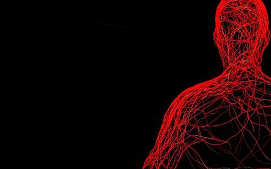 Má formação congênita dos vasos sanguíneos