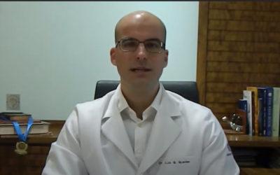 Dr. Luis Guedes – Saiba mais sobre Ultrassom Vascular (Doppler)